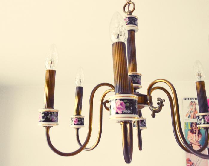 Tweedehands Design Lampen : Tweedehands lampen green gypsy